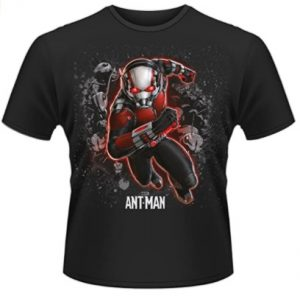 Camiseta de Ant-man 1 - Las mejores camisetas de Antman - Camisetas de Marvel