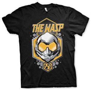 Camiseta de Ant-man de The Wasp - Las mejores camisetas de Antman - Camisetas de Marvel