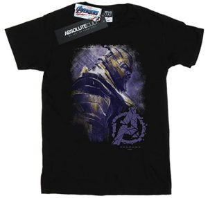 Camiseta de Avengers de Thanos - Las mejores camisetas de Thanos - Camisetas de Marvel