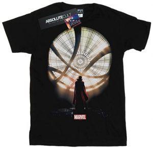 Camiseta de Doctor Strange Sanctum Sanctorum - Las mejores camisetas de Doctor Extraño - Doctor Strange - Camisetas de Marvel