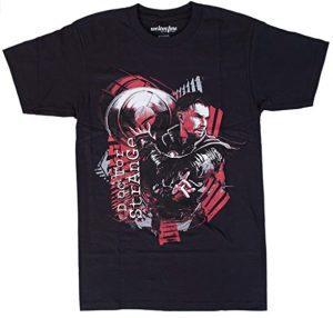 Camiseta de Doctor Strange amuleto - Las mejores camisetas de Doctor Extraño - Doctor Strange - Camisetas de Marvel