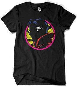 Camiseta de Doctor Strange perfil - Las mejores camisetas de Doctor Extraño - Doctor Strange - Camisetas de Marvel