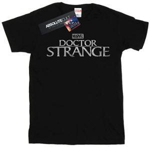 Camiseta de Doctor Strange texto - Las mejores camisetas de Doctor Extraño - Doctor Strange - Camisetas de Marvel