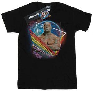 Camiseta de Drax diseño - Las mejores camisetas de Drax de Guardianes de la Galaxia - Camisetas de Marvel