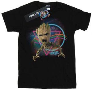 Camiseta de Groot diseño - Las mejores camisetas de Groot de Guardianes de la Galaxia - Camisetas de Baby Groot