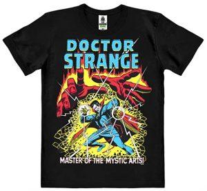 Camiseta de Maestro de las artes místicas de Dr Strange - Las mejores camisetas de Doctor Extraño - Doctor Strange - Camisetas de Marvel