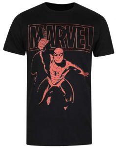Camiseta de Marvel Spiderman - Las mejores camisetas de Spiderman -Spider-man - Camisetas de Marvel