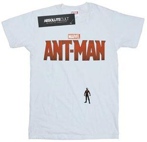 Camiseta de Marvel de Ant-man - Las mejores camisetas de Antman - Camisetas de Marvel