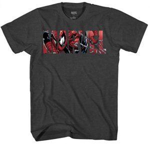Camiseta de Spiderman de Marvel - Las mejores camisetas de Spiderman -Spider-man - Camisetas de Marvel