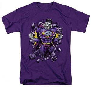 Camiseta de Superman Bizarro - Las mejores camisetas de Superman - Camisetas de DC