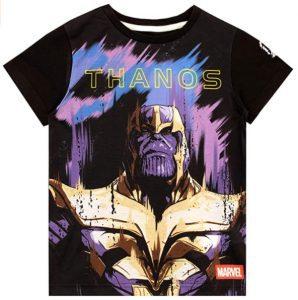 Camiseta de Thanos clásica - Las mejores camisetas de Thanos - Camisetas de Marvel