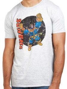 Camiseta de Thanos clásico - Las mejores camisetas de Thanos - Camisetas de Marvel