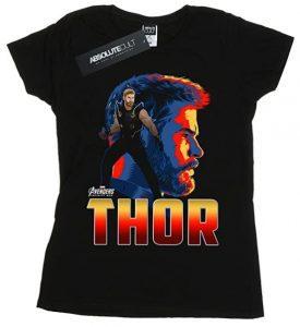 Camiseta de Thor Ragnarok - Las mejores camisetas de Thor - Camisetas de Marvel