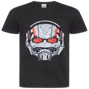 Camiseta de casco de Ant-man - Las mejores camisetas de Antman - Camisetas de Marvel