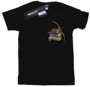 Camiseta de disparo de Ojo de Halcón comics - Las mejores camisetas de Hawkeye - Ojo de Halcón - Camisetas de Marvel