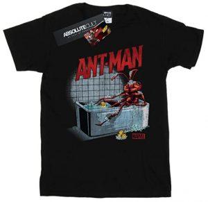 Camiseta de hormiga de Ant-man - Las mejores camisetas de Antman - Camisetas de Marvel
