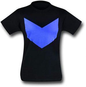 Camiseta de logo minimalista de Ojo de Halcón - Las mejores camisetas de Hawkeye - Ojo de Halcón - Camisetas de Marvel