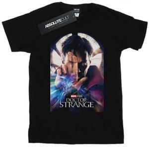 Camiseta de poster de Doctor Strange - Las mejores camisetas de Doctor Extraño - Doctor Strange - Camisetas de Marvel