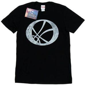 Camiseta de símbolo de Doctor Strange - Las mejores camisetas de Doctor Extraño - Doctor Strange - Camisetas de Marvel
