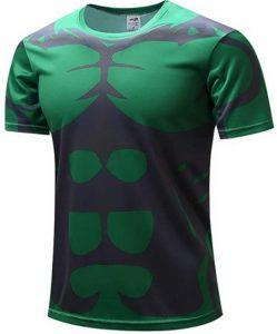 Camiseta de traje de Hulk - Las mejores camisetas de Hulk - Camisetas de Marvel