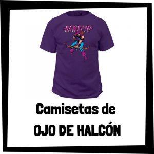 Camisetas de Ojo de Halcón