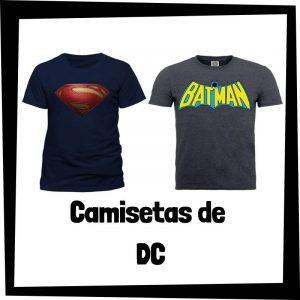Las mejores camisetas de la Liga de la Justicia de DC - Camisetas baratas de DC - Comprar camiseta de DC