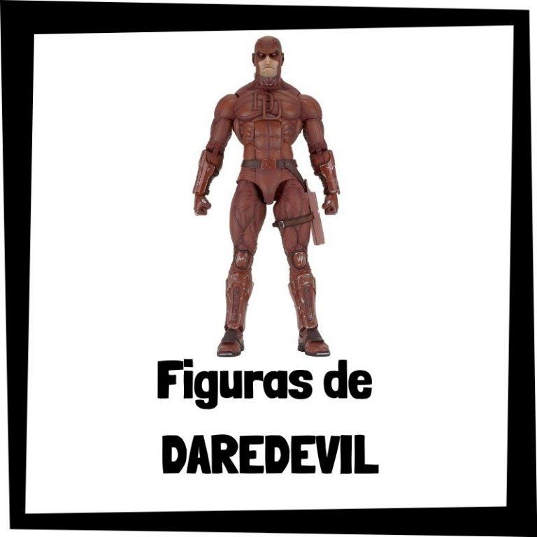 Lee más sobre el artículo Figuras de Daredevil