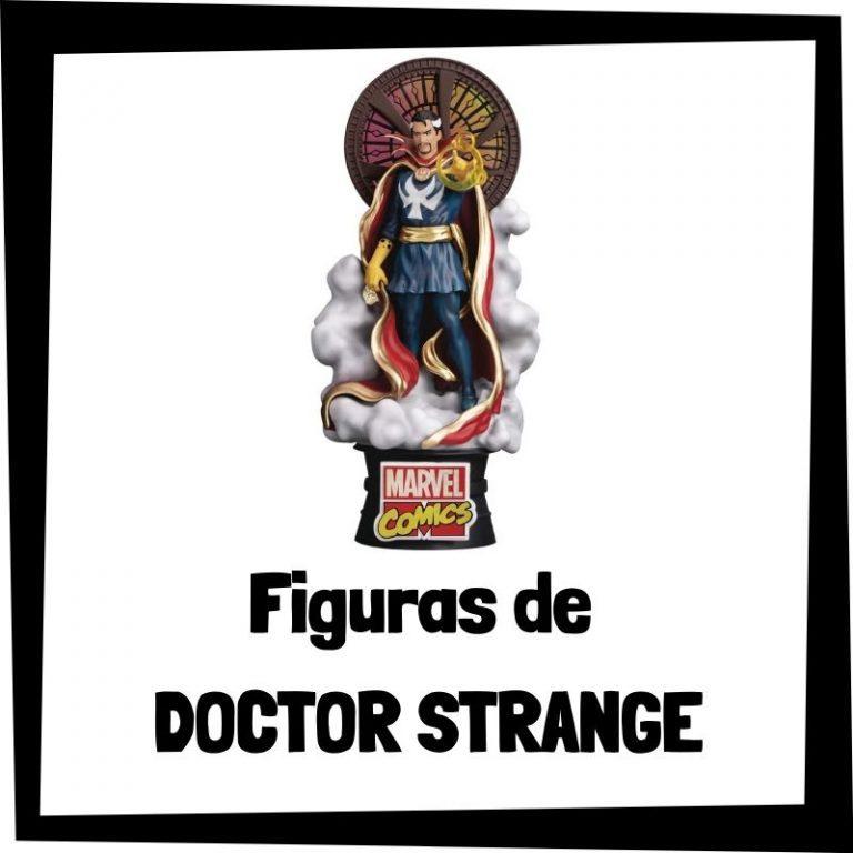 Lee más sobre el artículo Figuras de Doctor Strange