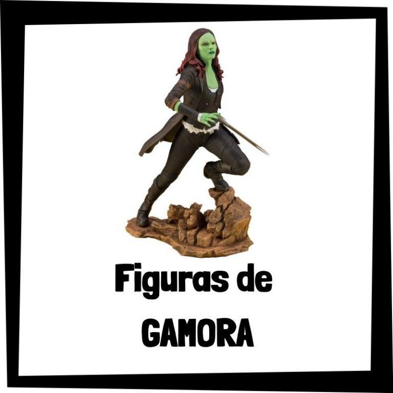 Lee más sobre el artículo Figuras de Gamora