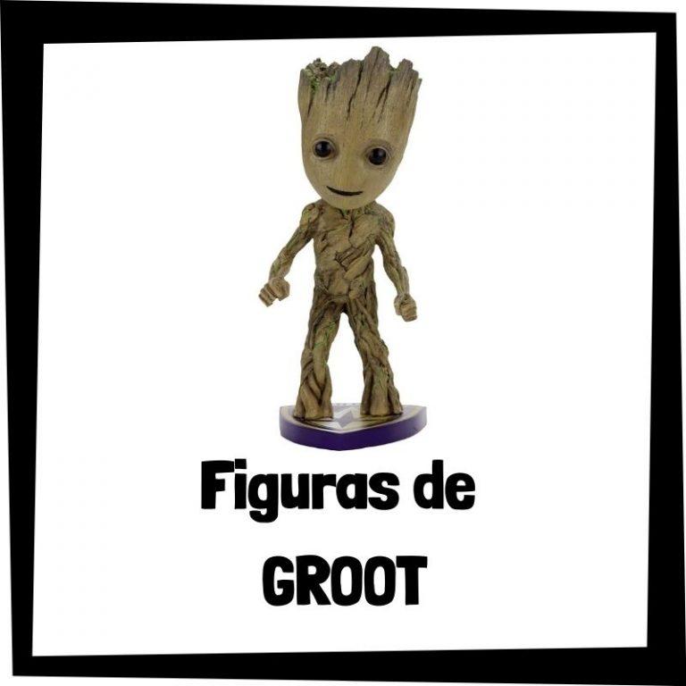 Lee más sobre el artículo Figuras de Groot