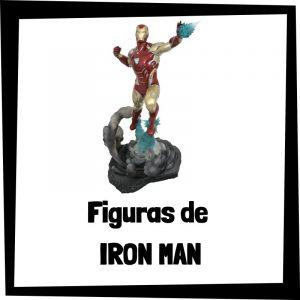 Figuras de Iron man