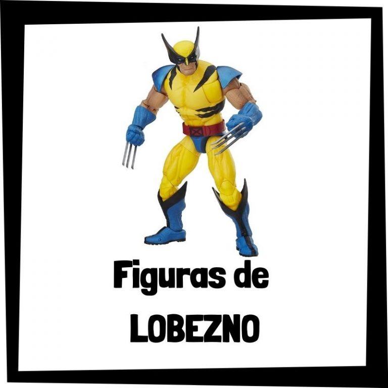 Lee más sobre el artículo Figuras de Lobezno