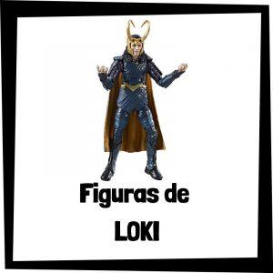 Figuras de Loki