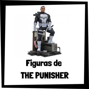 Figuras de The Punisher