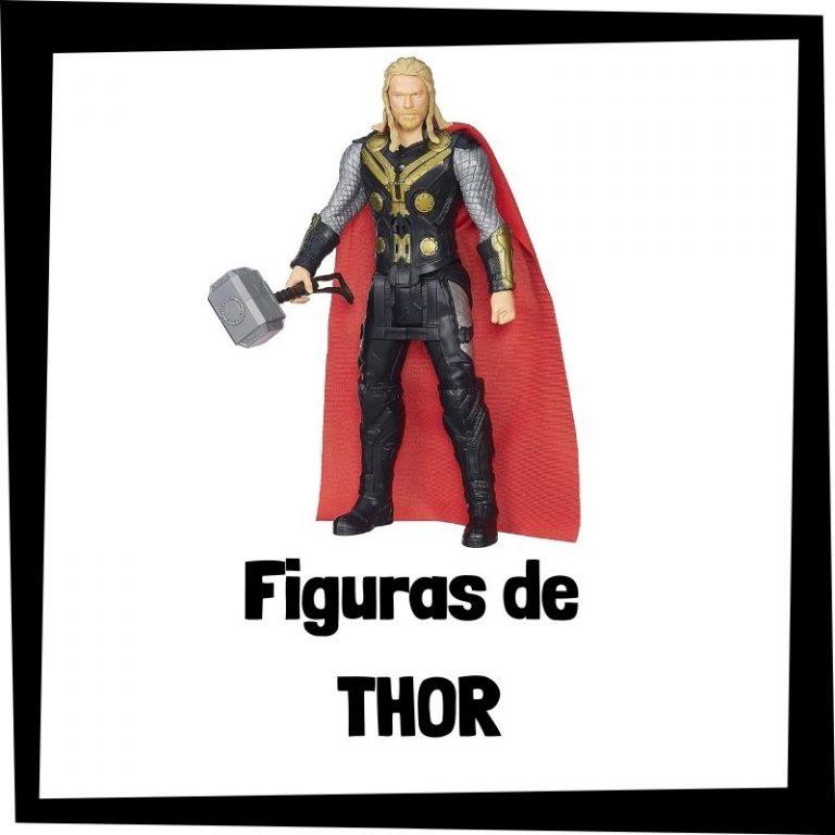 Lee más sobre el artículo Figuras de Thor