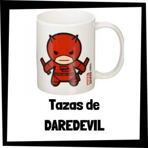 Tazas de Daredevil