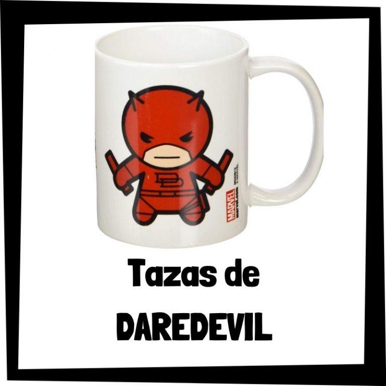Lee más sobre el artículo Tazas de Daredevil