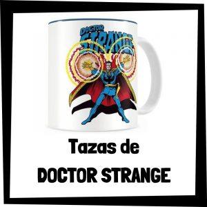 Tazas de Doctor Strange