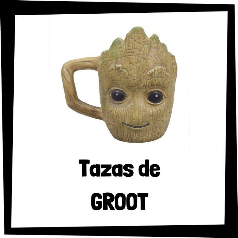 Tazas de Groot
