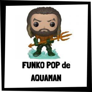 FUNKO POP de Aquaman