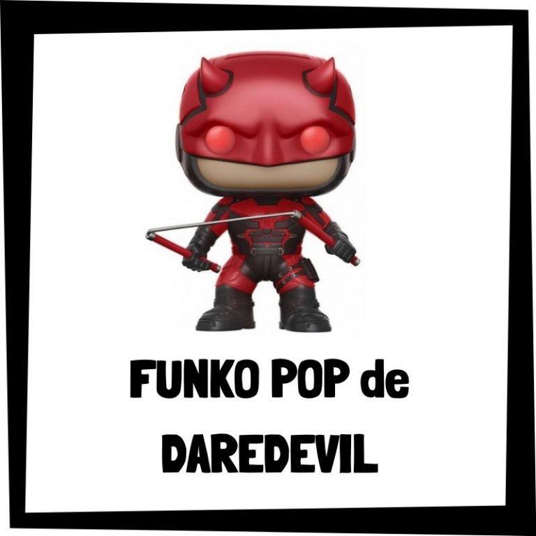 FUNKO POP de Daredevil