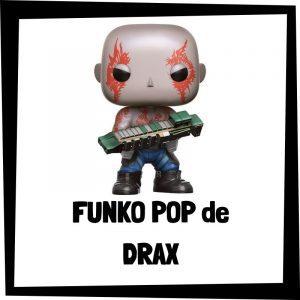 FUNKO POP de Drax