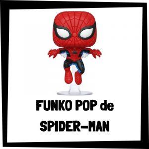 FUNKO POP de Spider-man