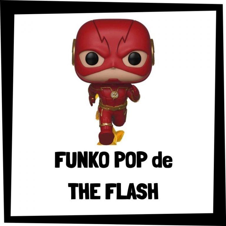 FUNKO POP de The Flash