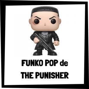 FUNKO POP de The Punisher