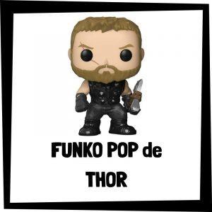 FUNKO POP de Thor