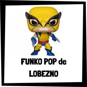 FUNKO POP de Lobezno