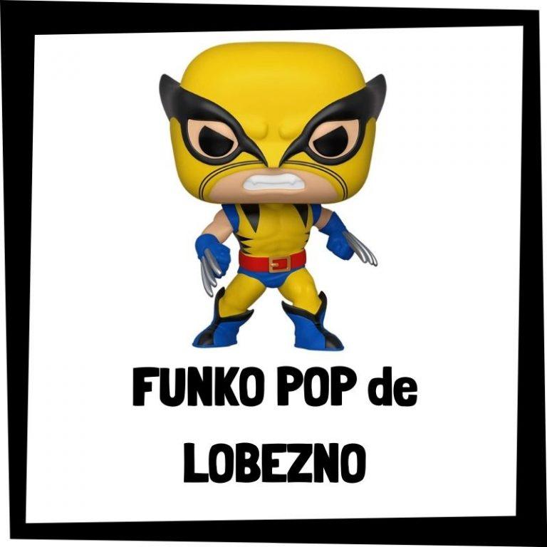 Lee más sobre el artículo FUNKO POP de Lobezno