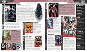Marvel Crónica Visual Definitiva Actualizada y Ampliada - Las mejores enciclopedias de Marvel - Ejemplo 5