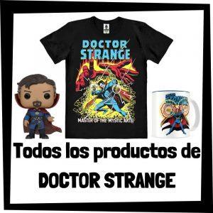 Productos de Doctor Strange de Marvel - Todo el merchandising de Doctor Strange - Comprar Doctor Extraño